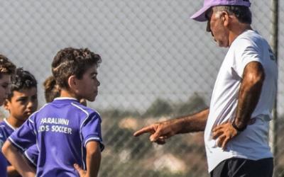 Novos desafios e ferramentas do Treinador de Futebol