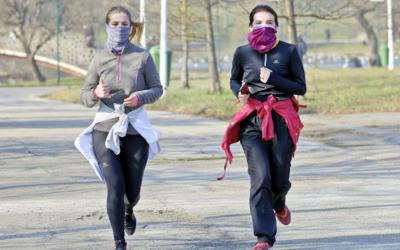 Atletismo na Pandemia – 4, 11 e 18 nov 2020