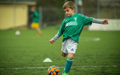 Futebol de Formação – 25 a 29 jan 2021