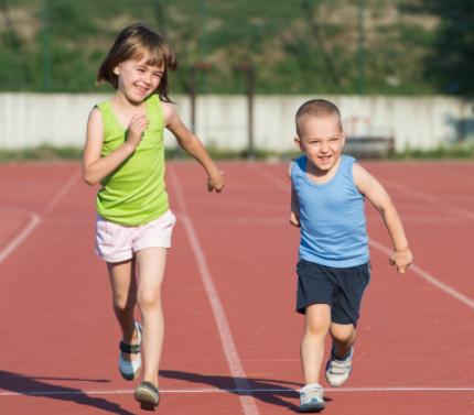 Abordagem e Ensino do Atletismo para Crianças e Jovens – 25 horas
