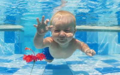 Desporto para Bebés – 19 e 21 abr 2021