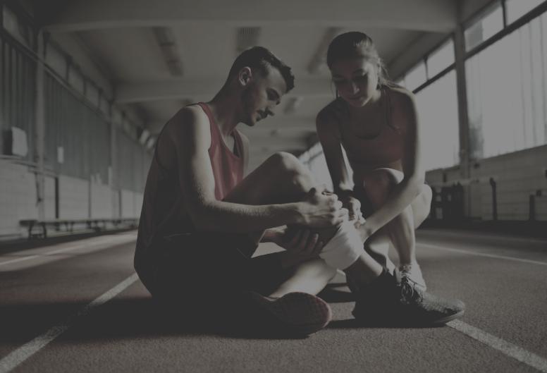 Lesões Traumáticas no Desporto e Primeiros Socorros aplicados ao Desporto – 21 e 24 set 2021