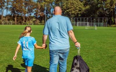 Ser Pai/Adepto nos Escalões de Formação – 6 e 7 out 2021