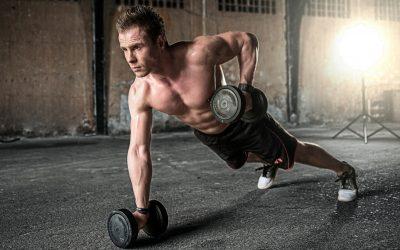 O treino da força e flexibilidade na formação; avaliação e prescrição do exercício – 2 e 3 dez 2021